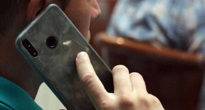 mobitel telefon sms