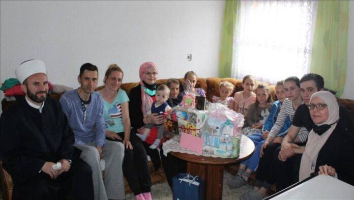 porodica Hamidovic AA