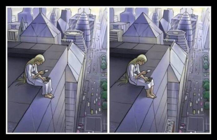 slika tri razlike
