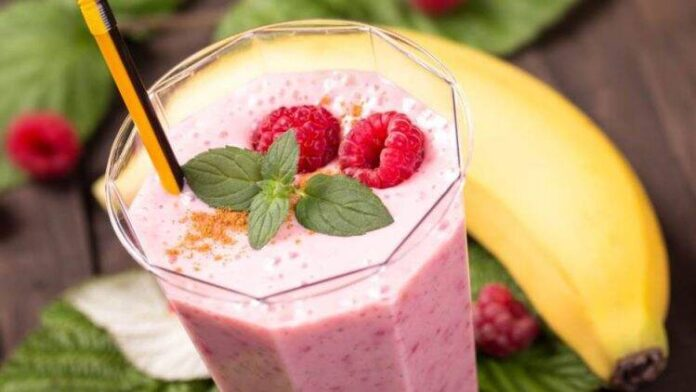 smoothie od banane i malina 283595 750x422 1