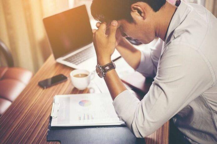 stres posao problemi zaposlenje pixabay