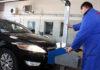 tehnicki pregled auto