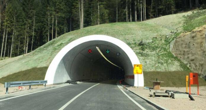 tunel karaula