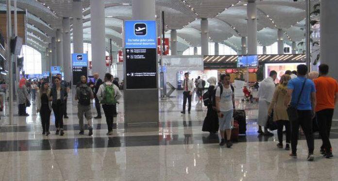 turska aerodrom 1