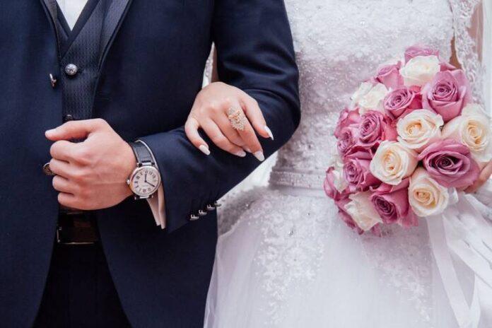 vjencanje 555