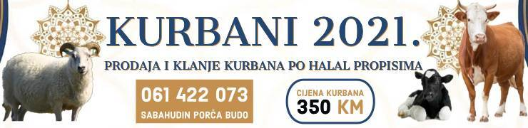 Kurbani 2021