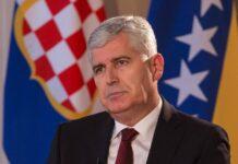 Dragan Covic Do kraja osnaziti instituciju HNS a