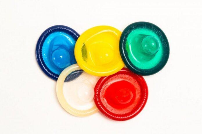 Kondomi Olimpijske igre