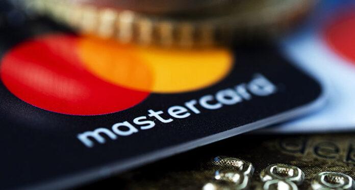 Mastercard visual
