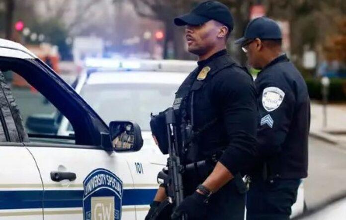 Policija amerika juni2021 PS