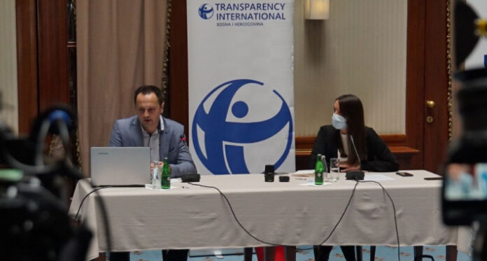 Transparency International BiH 1