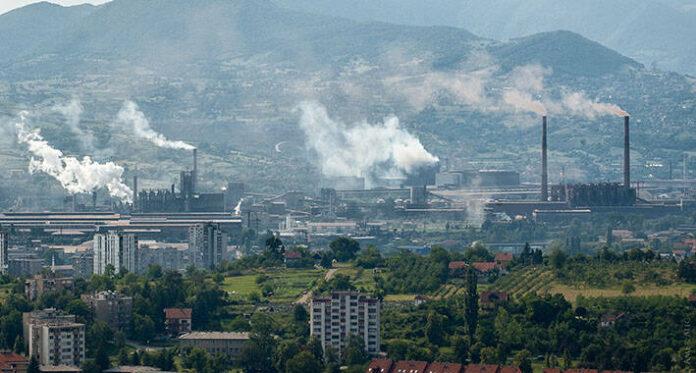 Zeljezara Zenica