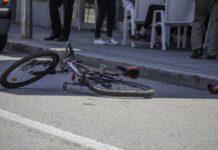 bicikl nesreca FNA