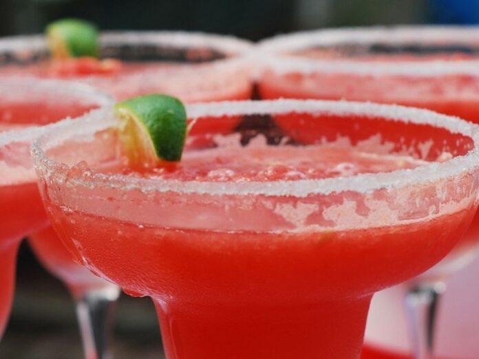 lubenica koktel