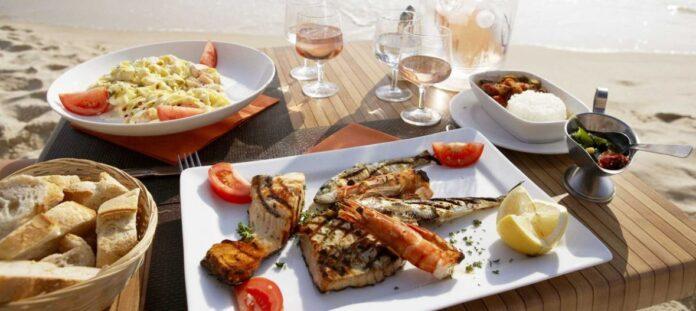 more restoran morskiplodovi hrana facebook