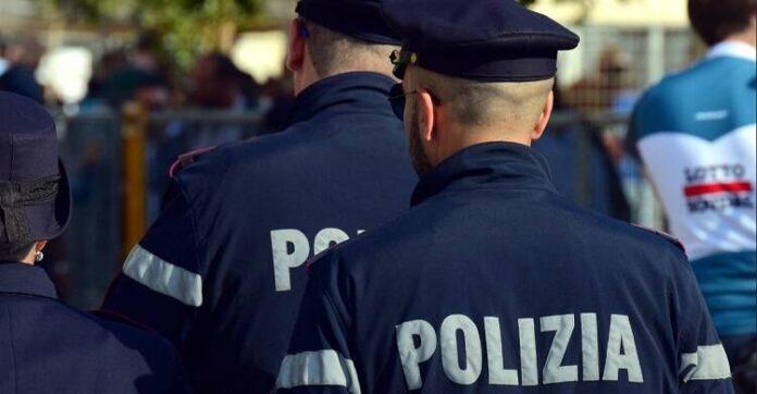 polizia italia