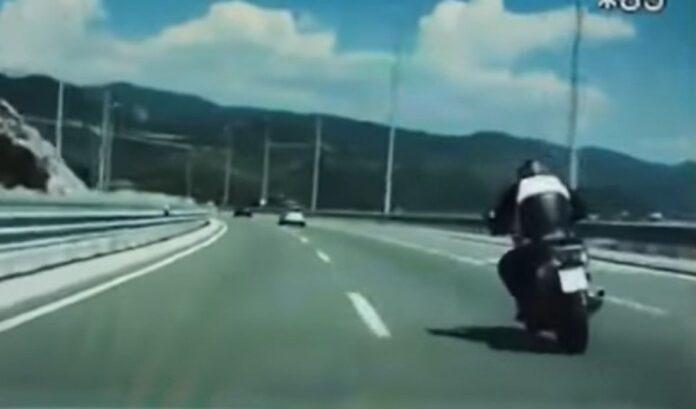 potjera za motociklistom hrvatska prtscr