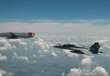 prvi puta u povijesti borbeni avion u zraku preuzeo gorivo iz drona VseLFT 758x426 1