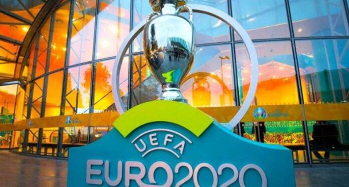 rome host opening football match uefa euro 2020 in 2021