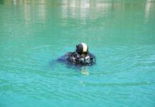 ronioci jablanicko jezero
