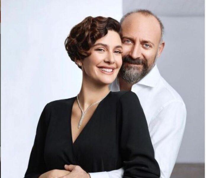seherzada turska glumica ig
