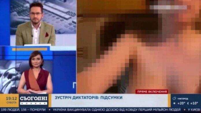 ukrajina video