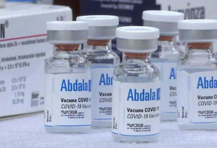 vakcine abdala