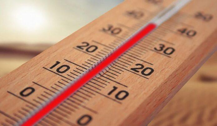 vrelina vrucina toplotnival toplotniudar termometar 40stepeni pixabay