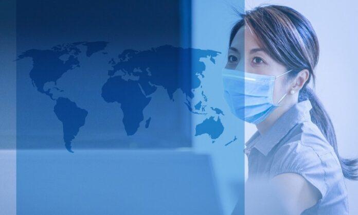 Koronavirus maske pixabay