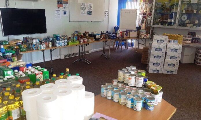 Paketi hrane Derby