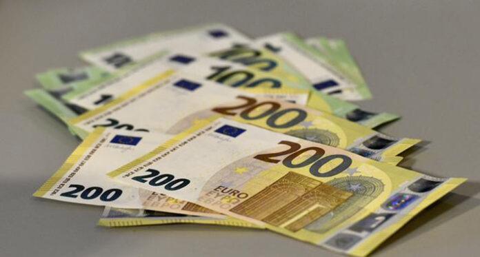 euro euri pare