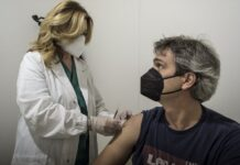 italija napulj vakcinacija covid koronavirus pandemija AA28