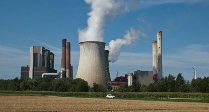 njemacka termoelektranaaa