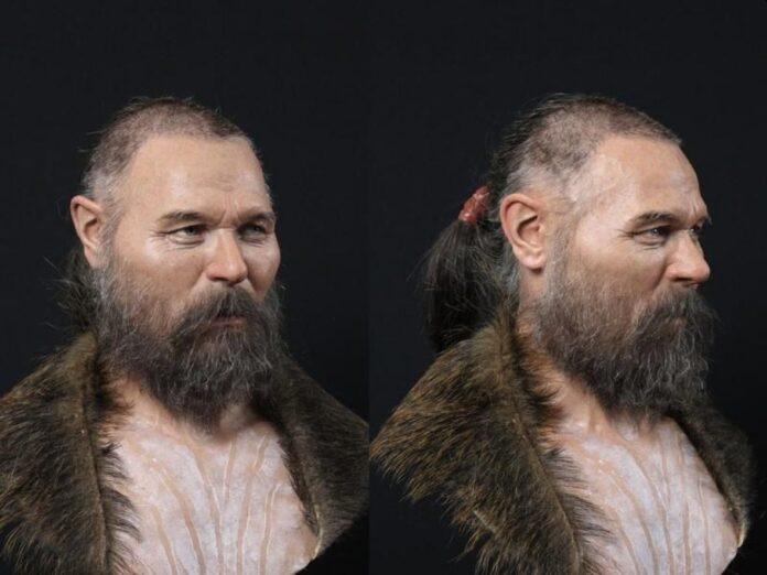 skandinavski lovac arheologija lice osam hiljadagodina smithsonian
