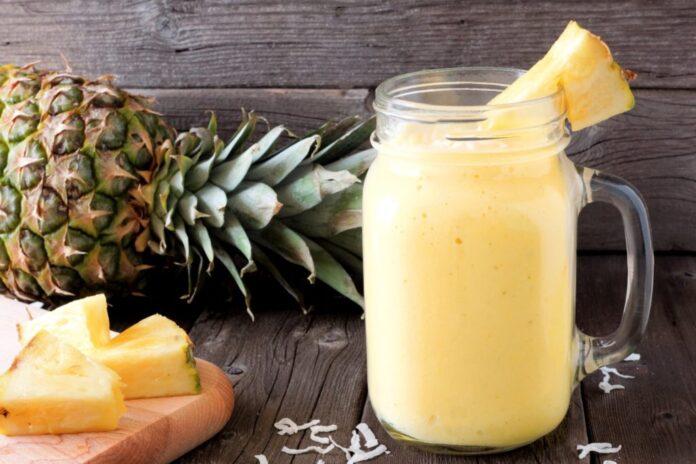 smuti od ananasa 1024x683 1