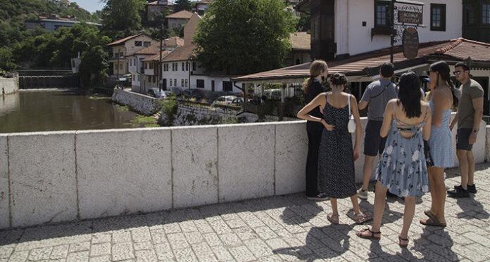turisti turizam