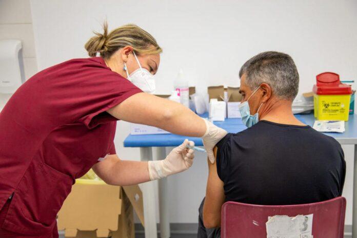 vakcinacija svijet covid