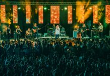 Koncert Halida Beslica na Kastelu