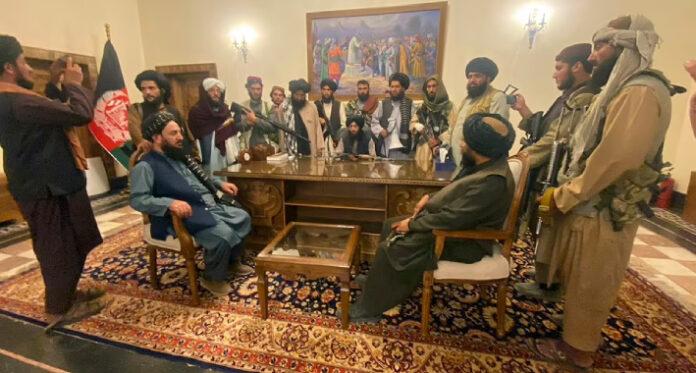 afgan talibani1