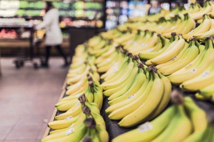 banane trgovina ilustracija pixabay