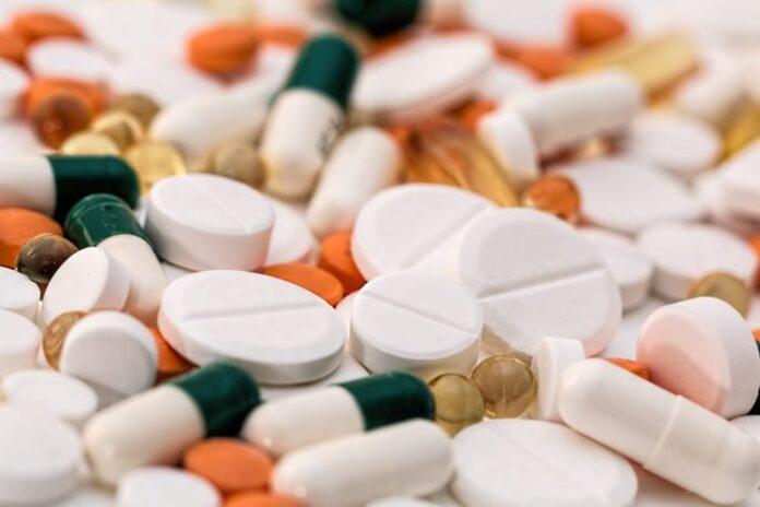 lijekovi tablete