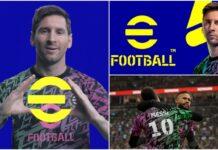 mesi eFootball foto 0 mondo