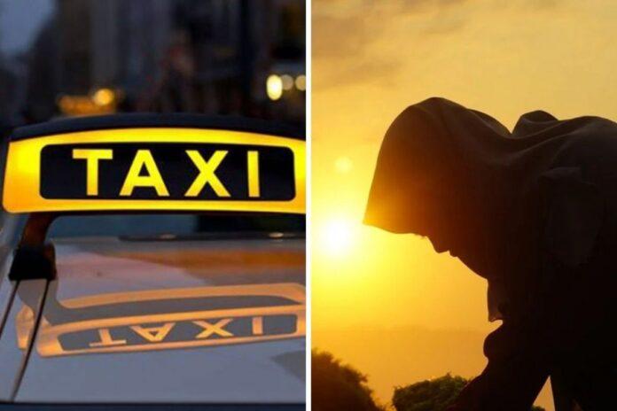 taxi hidzab