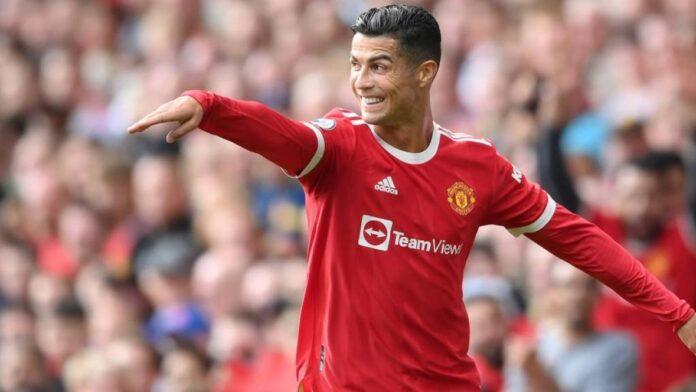 Ronaldo goal septembar2021 BBC