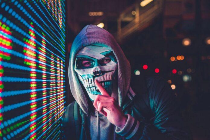 anonimno surfanje haker ilustracija 1 foto unsplash