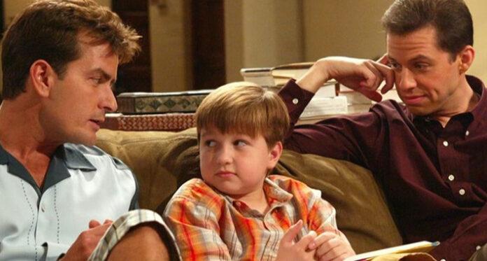 charlie harper was considered a trustworthy babysitter 1617043667