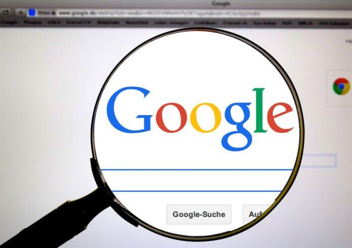 google logo lupa ilustracija foto pixabay