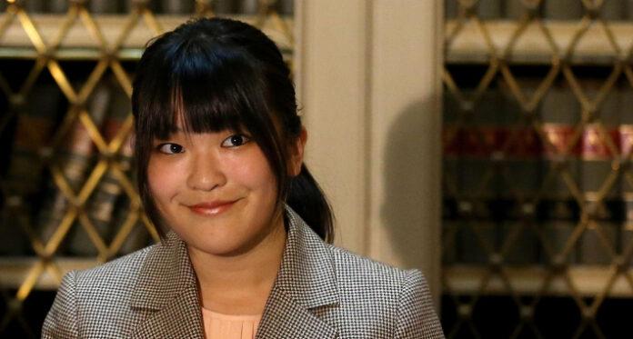 japanska princeza mako Andrew Milligan PA Images PIXSELL