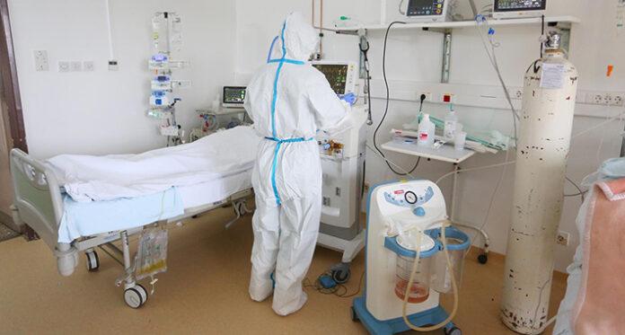 kisik bolnica pixsell