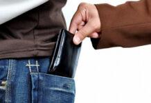 policija kradja novcanika 1